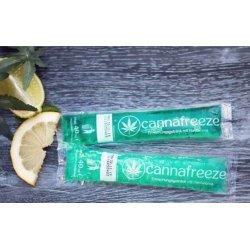 CannaFreeze Wassereis mit Hanfaroma (ca 40 ml)