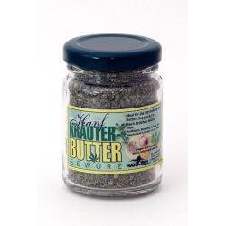 Hanf-Kräuterbutter-Gewürz (20 g)