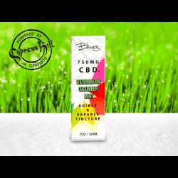 Bhang 750 mg CBD-Öl (30 ml)