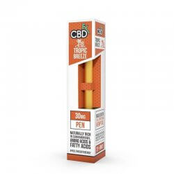 CBDFX - Hookah Pen - Tropic Breeze 30 mg