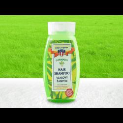 Palacio Cannabis Entspannungs-Shampoo - 250 ml