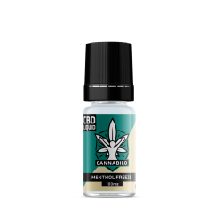 Cannabilo Menthol Freeze (10 ml)