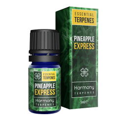 Harmony Pineapple Express...