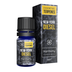 Harmony New-York Diesel...