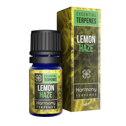 Harmony Lemon Haze Terpene...