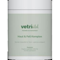 Vetrivital Haut & Fell...