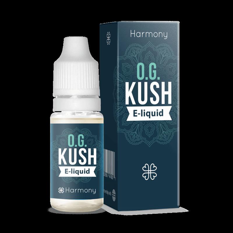 Harmony OG KUSH Liquid (10 ml)