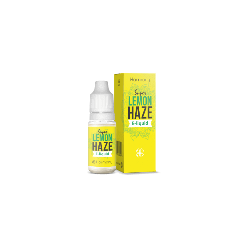 Harmony Super Lemon Haze 300mg Liquid (10 ml)