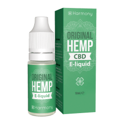 Harmony Original Hemp Liquid (10 ml)