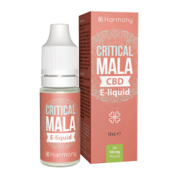 Harmony Critical Mala Liquid (10 ml)