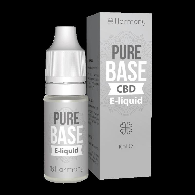 Harmony Pure Base Liquid (10 ml)