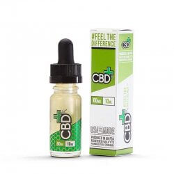 CBD Oil (10 ml) - 60mg