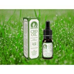 Sensi Seeds CBD Öl - 275 mg - 10 ml