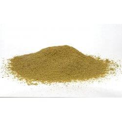Hanf-Proteinpulver - Packungsinhalt